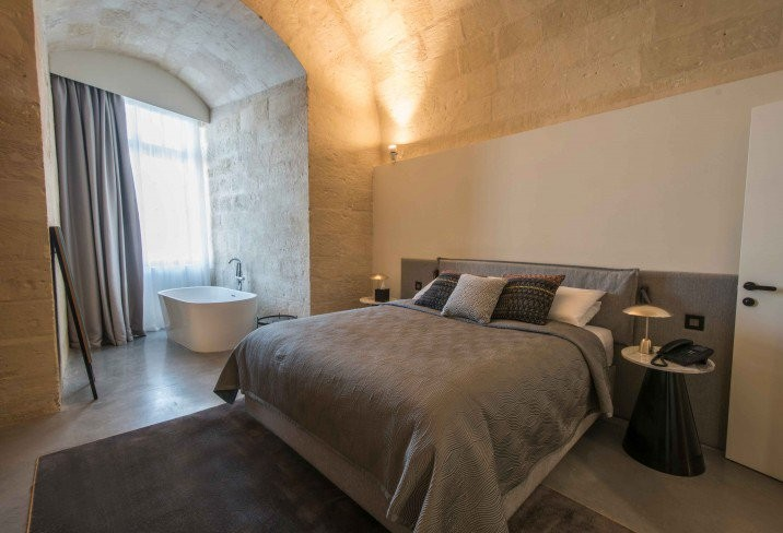 Grand Harbour Suite Accommodation