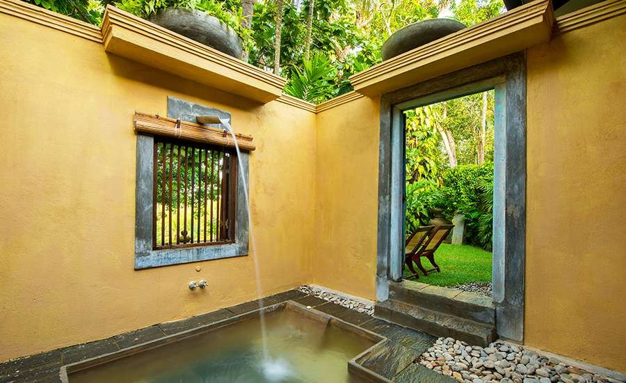 Walawe Jacuzzi Suite Privacy