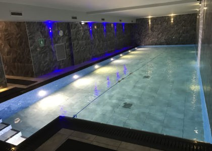 The Gilpin Spa