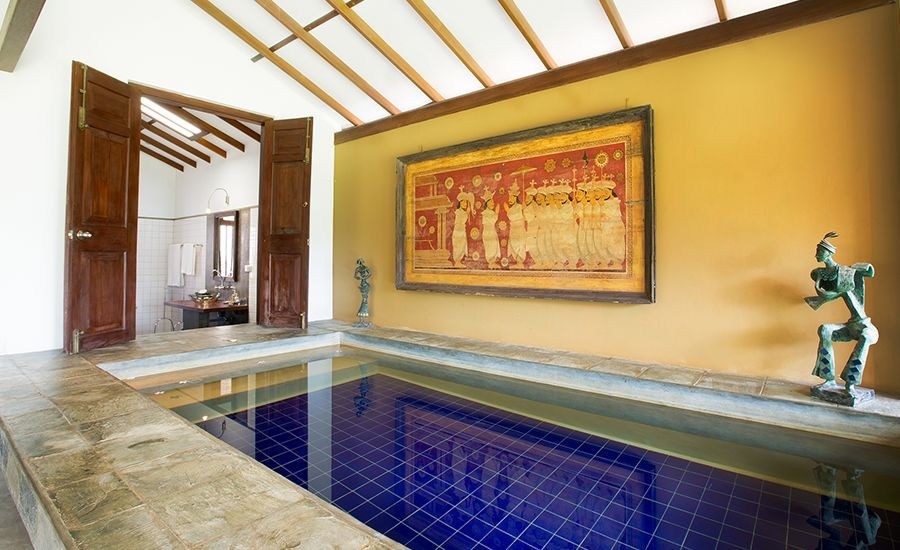 Menik Suite Plunge Pool