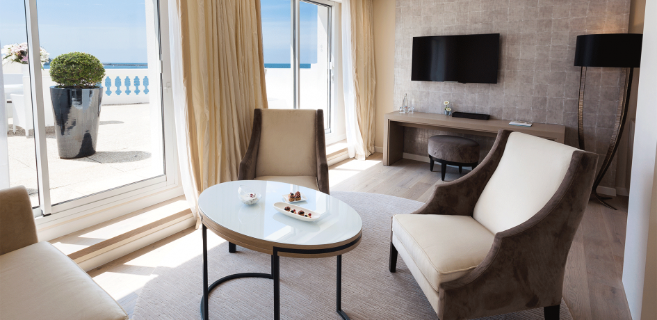 Suite Accommodation
