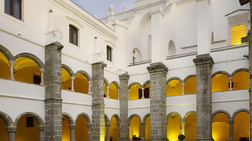 Beautifully Renovated Convent