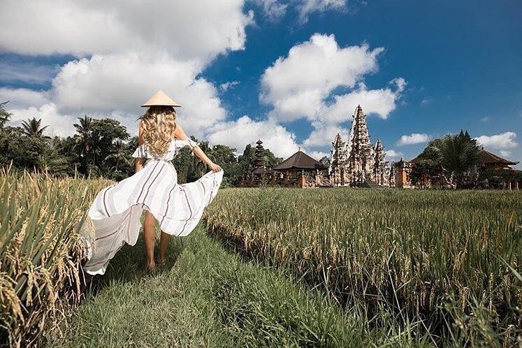Discover Bali from The Udaya Resort & Spa