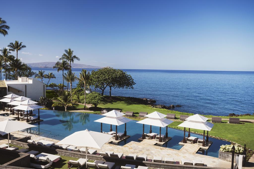 Resort Wailea Beach Marriott Usa